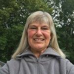 Headshot of Linda Lambrecht