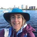 Headshot of Susan Gleuck.