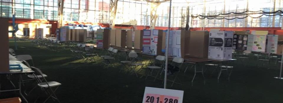 69th Annual Boston Public Schools Citywide Science Fair