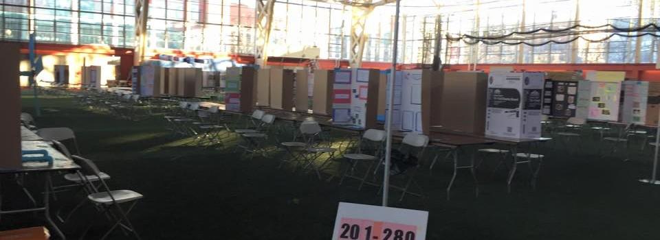 69th Annual Boston Public Schools Citywide Science Fair