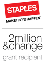Science from Scientists Chosen by  Staples Associate to Receive $1000 Grant
