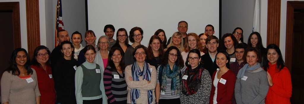 All Staff Training: Ready for the Spring Semester