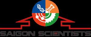 Saigon Scientists logo.