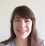 Headshot of Esther Niemasik.