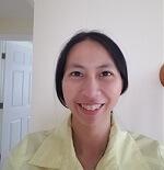 Headshot of Mai Tran.