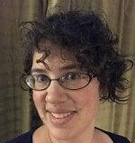 Headshot of Erin Richards.