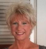 Headshot of Pennie Lundberg