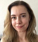Headshot of Alina Zdechlik
