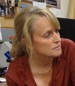 Headshot of Jennifer Melcher