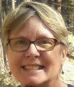 Headshot of Nancy Jackson.