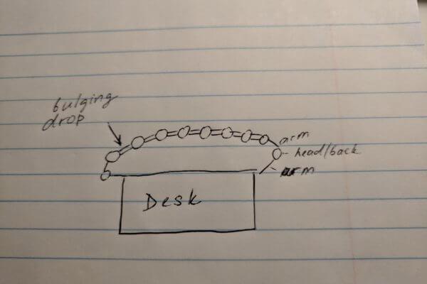 A diagram is shown.