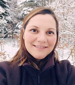 Headshot of Gina Kemper.