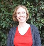 Headshot for Lisa McRae.