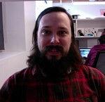 Headshot of Eric Roebuck