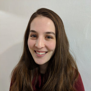 Headshot of Ellen Attorri.